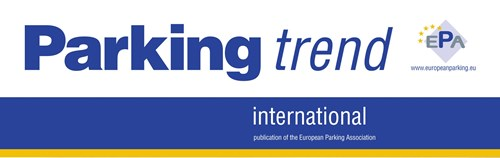 Parking trend international